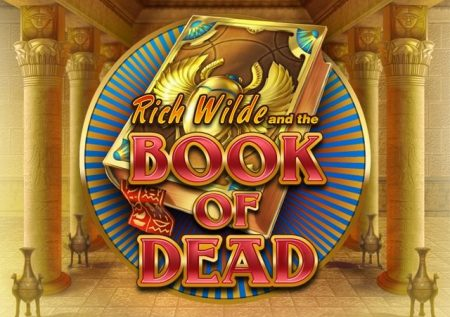 The Book of Dead – Classic Play'N Go Slot