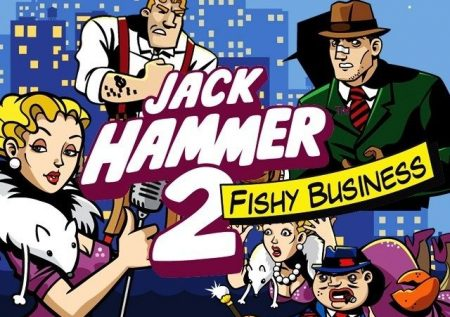 Investigate Mysteries with Jack Hammer 2