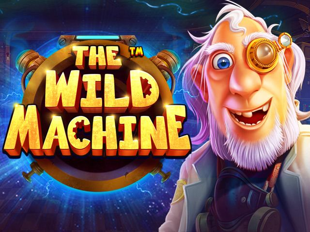 Travel in Time with The Wild Machine Slot
