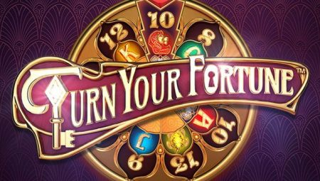 Rich & Quick Spins at Turn Your Fortune Slot