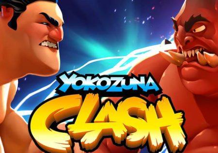 Japanese-style Slot Yokozuna Clash