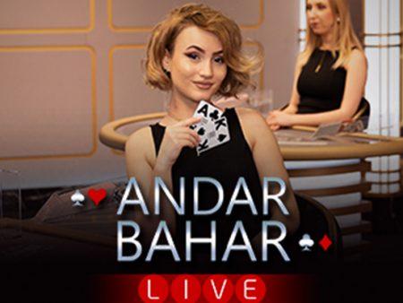 India's Favourite Andar Bahar at Jet10 Casino
