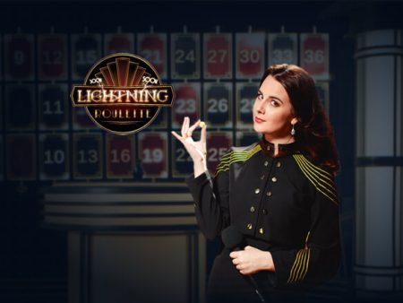 Lightning Roulette Now Available at Jet10