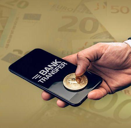 Bitcoin as a Payment Method at Jet10