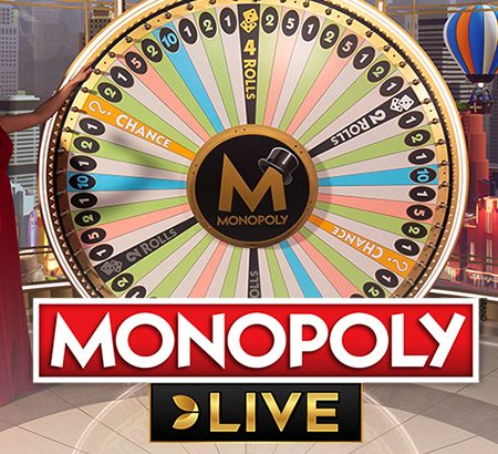 For All Monopoly Lovers – Now Live at Jet10!