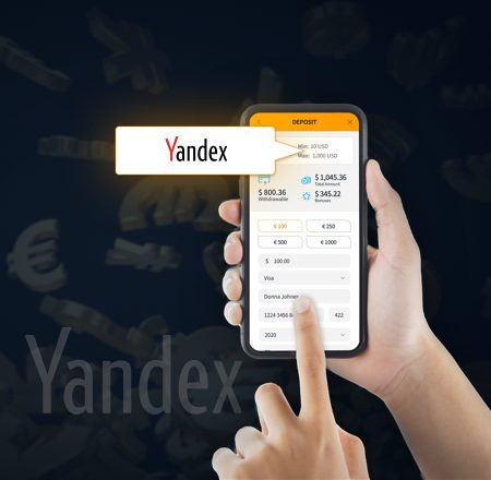 How to Use Yandex Money as a Payment Method