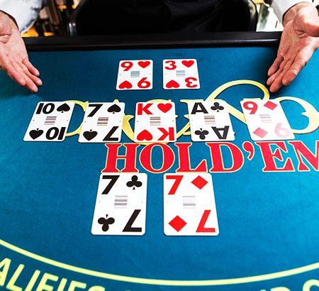 Casino Hold'em Now at Jet10 Live Casino